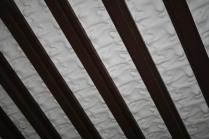 Les plafonds intétieurs